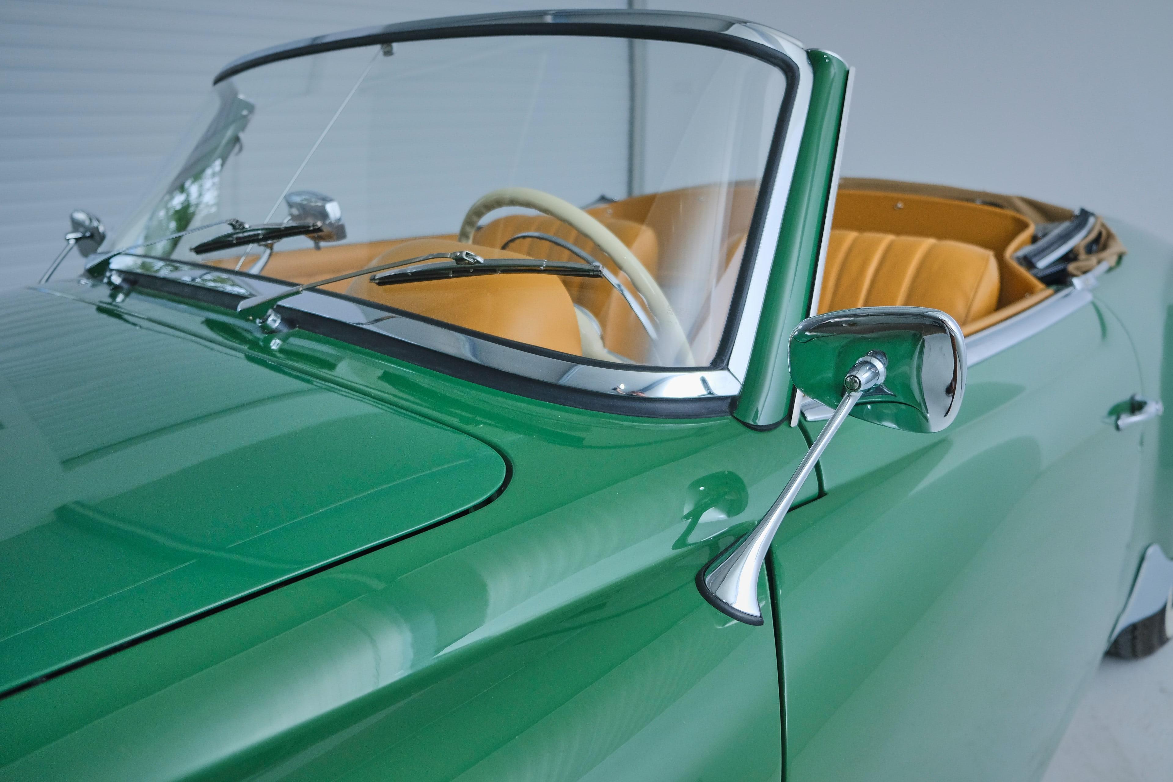 Angel's classic cars
