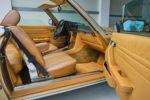 Mercedes-Benz 380 SL - 1985