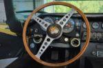 Jaguar E-type - 1968
