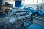 Angel's garage - Студио за реставрация на автомобили