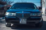 Lincoln Town Car Limousine - 1998