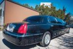 Lincoln Town Car Limousine - 2001